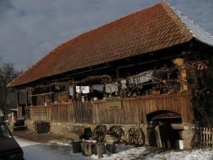 Țara Hațegului (deutsch Hatzeger Land) Museum